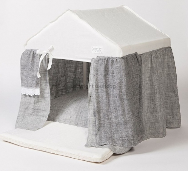 exclusive dog boutique hundebett louisdog kaufen. Black Bedroom Furniture Sets. Home Design Ideas