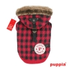 Puppia Hundemantel Hunter [Details]