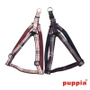 Puppia Hundegeschirr Vogue Harness X (Details)