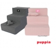 Puppia Hundetreppe Small Star Step (Details)