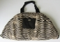 Hundetasche Dog & Cat Zebra Bag (Details)