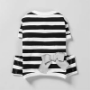 Louisdog Jumpsuit Joli Black Stripes (Details)