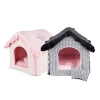 Pinkaholic Hundehaus Muffy NAPD-AU7158(Details)