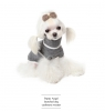 Puppy Angel Pullover Cashmere Turtleneck[Details]