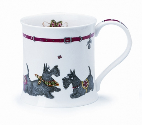 Exclusive Dog Boutique Westie Scottie Geschenke Billig